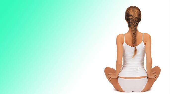 姿勢の改善にコアコンディショニングが大きく役立ちます