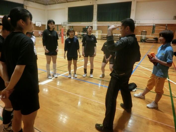 岩﨑さんのメンタルトレーニング