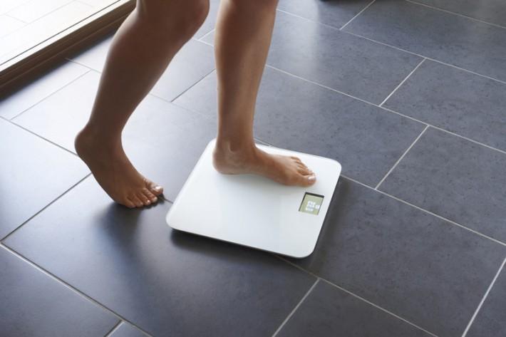 体重計BMI