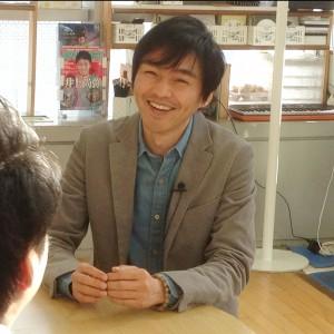 飯田さん取材 - 7-2