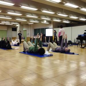 東邦音楽大学公開講座 - 15